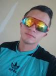 José Juárez , 19  , Guatemala City