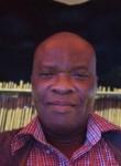 achille, 58  , Cotonou