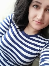 Maruska , 23, Russia, Kolpashevo