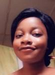 Esther Belem, 19  , Yamoussoukro