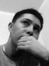 Kamil, 22, Россия, Набережные Челны