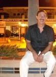 Carlos, 63 года, Granada