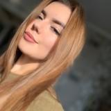 Kristina, 19  , Mykolayiv