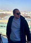 Rodion, 26, Saint Petersburg