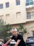 Abdel, 22  , El Prat de Llobregat
