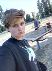 Khiro, 18, Ukraine, Kiev