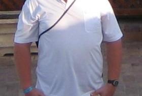 Fyedor Strelkov, 34 - Just Me