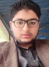 usman ali, 21, Pakistan, Sheikhupura