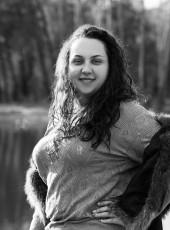 Natalya, 31, Russia, Omsk