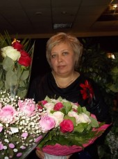 Natali, 58, Russia, Moscow
