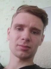 misha, 27, Russia, Orsk