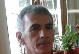 Khamzatila, 59 - Just Me