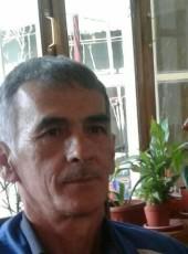 Khamzatila, 59, Uzbekistan, Tashkent
