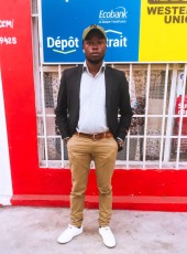 Lary, 24, Congo, Kinshasa