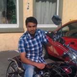 Rishi, 33  , Borken (Hesse)