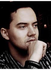 Andrey, 35, Russia, Penza