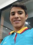 Daniel, 18  , Caracas