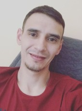 Vladimir, 29, Russia, Tyumen