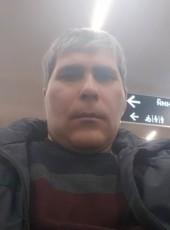 Sergey, 42, Russia, Lesosibirsk