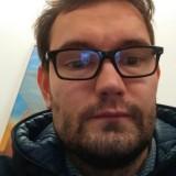 Cristian, 33  , Mestrino