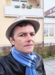 Giorgi, 44, Berlin