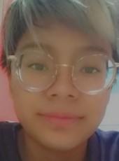 angi, 18, Mexico, Guadalupe (Nuevo Leon)