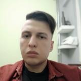 Dmitro, 24  , Poznan
