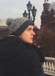 sergey237, 31 год, Москва