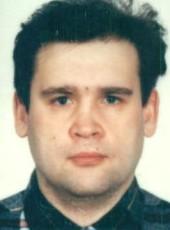 vashkevich, 44, Belarus, Hrodna