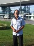 izair, 63  , Gostivar