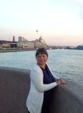 Anastasiya, 38, Russia, Saint Petersburg
