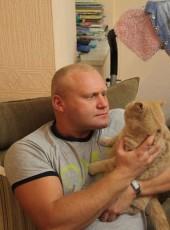 Georgiy , 42, Russia, Saint Petersburg