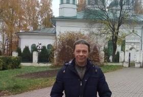 vova, 59 - Just Me