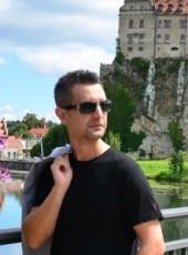 roman, 41, Germany, Sigmaringen
