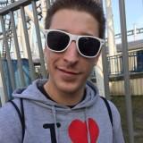 Yannick, 26  , Rommerskirchen