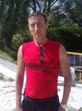 Vitaliy, 40, Russia, Trubchevsk