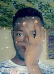 Issouf , 22  , Bobo-Dioulasso