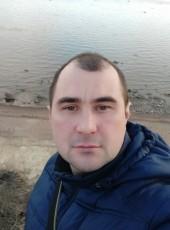 Dmitriy, 38, Russia, Bolsjaja Izjora