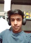 Arnold, 18  , Cochin