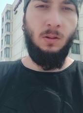 Bugrajanti, 24, Turkey, Istanbul