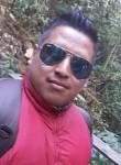 Alberth, 25  , Tapachula