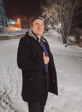 Artem, 30, Russia, Zelenogorsk (Krasnoyarsk)