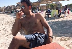 abdelhalim  rashed, 34 - Just Me
