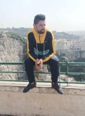 Walid milano, 73, Algeria, Batna