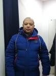 Rustam, 43  , Romodanovo