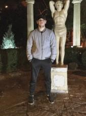 Denis, 19, Russia, Krasnoyarsk