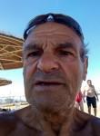 Misha Kolin, 74  , Ashdod