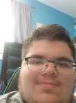 Colin, 18, Lawrenceville