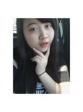 瑜, 19, China, Douliu