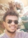 Mohamed safari, 27  , Khartoum